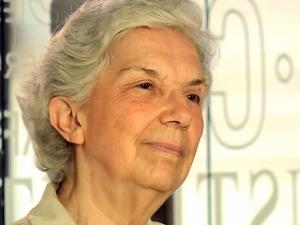 Rina Bertaccini, presidenta de Mopassol.