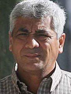 Jorge Vinicio Orantes Sosa, acusado de haber participado en una masacre en Guatemala en 1982