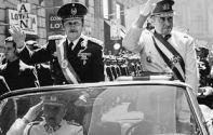 Stroessner y Pinochet