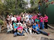 Participantes Sicsal 2015